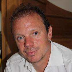 Angus Ogilvy-Stuart