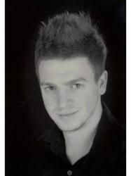 Anthony Pendlebury - Chasamba Fitness North Devon