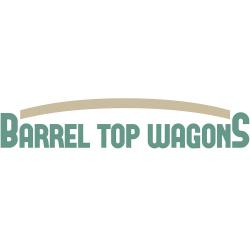 Barrel Top Wagons Jo Henderson