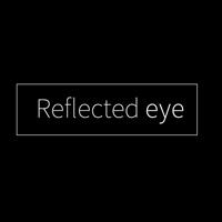 Luke Lovell Reflected eye