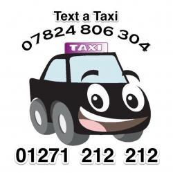 Taxi Anne