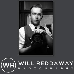 Will Readdaway - WR Photography