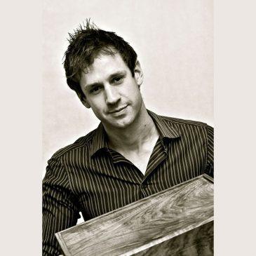 Edward Wild, Award Winning Contemporary Furniture  Maker – Bideford