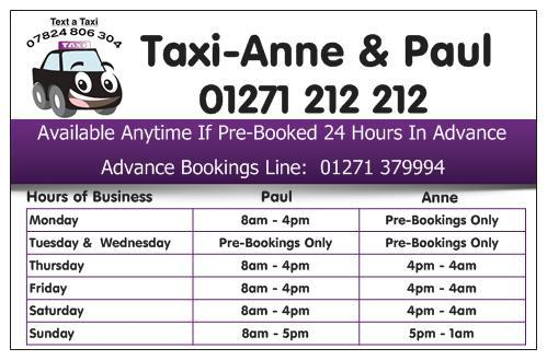 Taxi Times