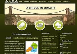 Avon Local Councils Association