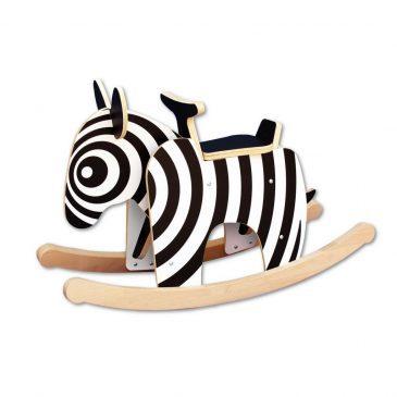 Newmakers' Zebra Rocker