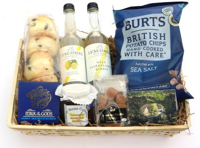 Devon Heaven Hampers 1 3