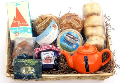 Devon Heaven Hampers 1