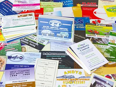 printing-services-Exeter Devon