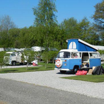Woodland Springs Touring Park