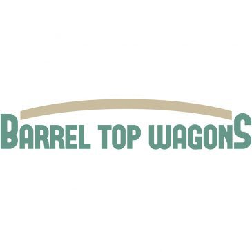 Barrel Top Wagons