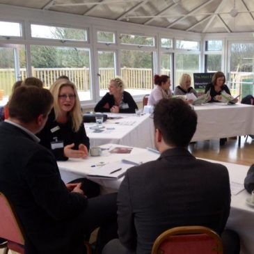 TME Networking – Networking South West