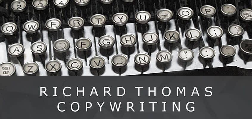 Richard Thomas Copywriting