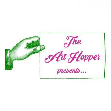 The Art Hopper