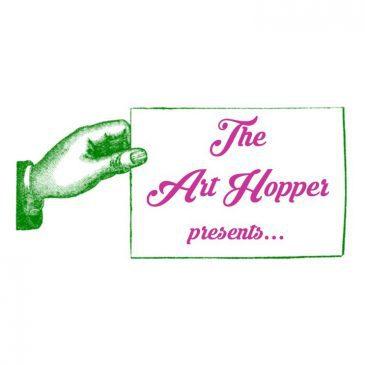 The Art Hopper