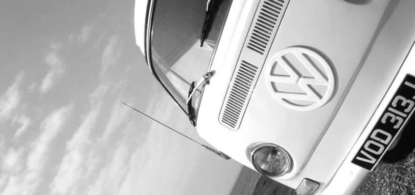 VW Camper Hire Devon - Classic Campers