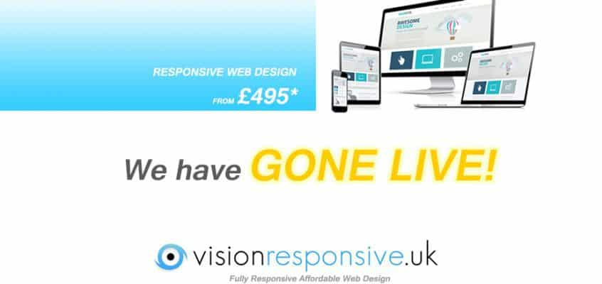Vision ICT have announced some exciting news!