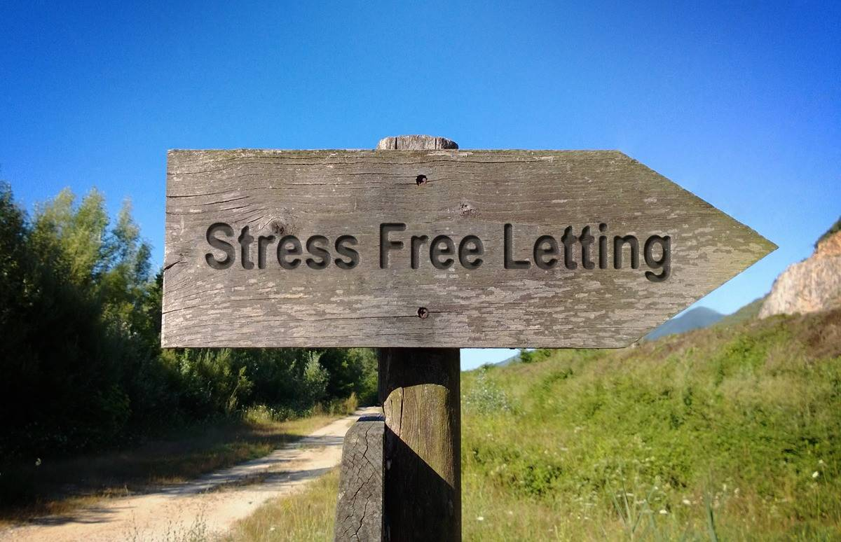 Stress Free Letting - Ransoms Residential