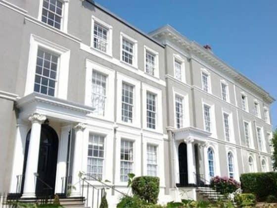 Ransoms Residential - St Leonards
