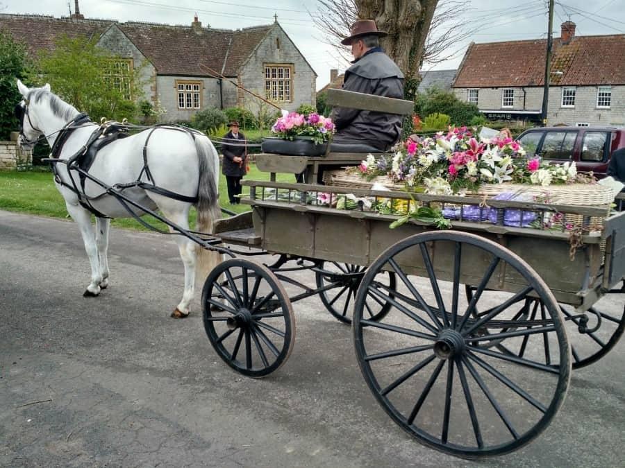 Bespoke funerals - Countryside Funerals