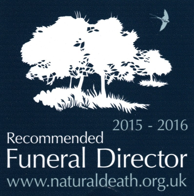 NDC - Recommended Funeral Director