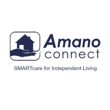 Amano Connect – SMARTcare for independent living