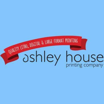 Green Printing for Ashley House Printing Company