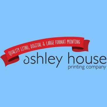 Green Printing for Ashley House Printing Company