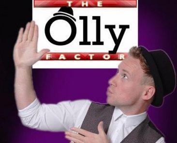 The Olly Factor