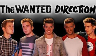 the wanted direction