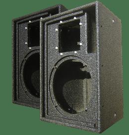 line-x speaker