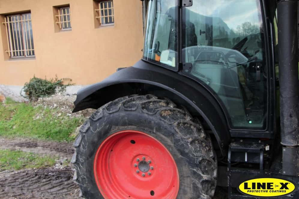 LINE-X Protected tractor_arch