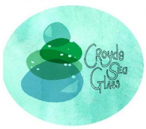 croyde sea glass