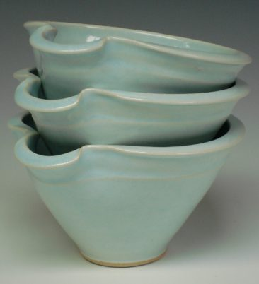 arwyn small blue bowls