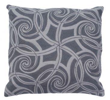 cushion crewel