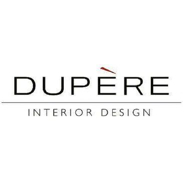 dupere interior design logo