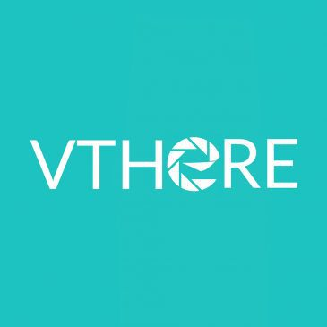 VTHERE - 360 degree online interactive virtual tours