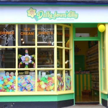 Daffy-down-dilly Confectioners