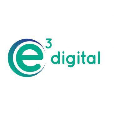 E3Digital Logo