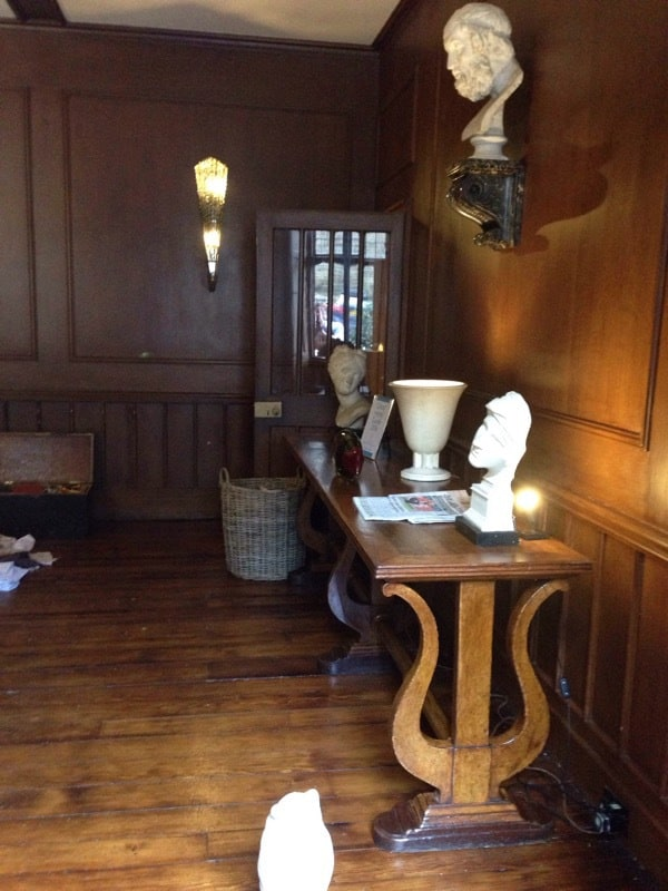 Nicholas Hill Antiques