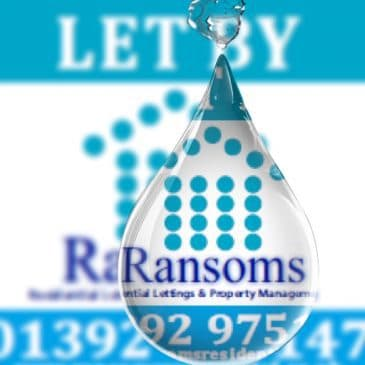 Ransoms Residential 12 months on…. Celebrating our first successful year of trading