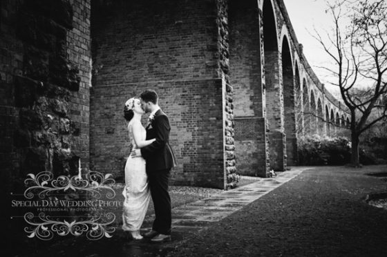 Special Day Wedding Photos South West