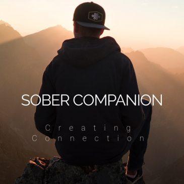 sober companion