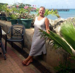 Jo from Tropic Breeze