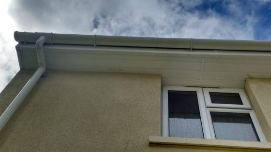 gold coast window cleaning after