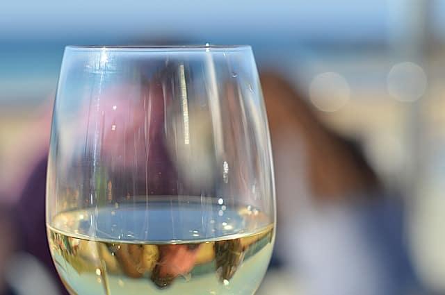 Has Wine O'Clock Become a Bad Habit?